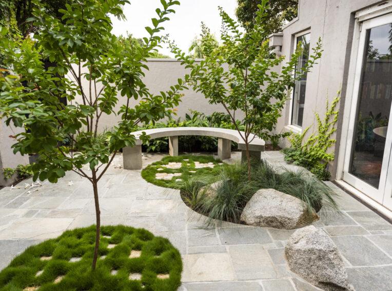 composed garden 1